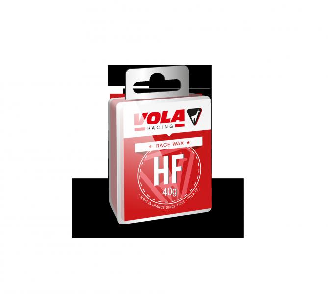 Premium 4S HF Red 40g