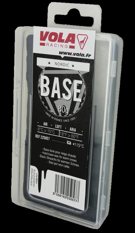 Base - 80 g Nordic & Base - 200 g Nordic