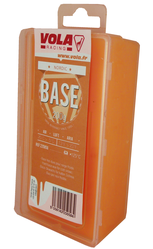 Base - 80 g Nordic; Base - 200 g Nordic