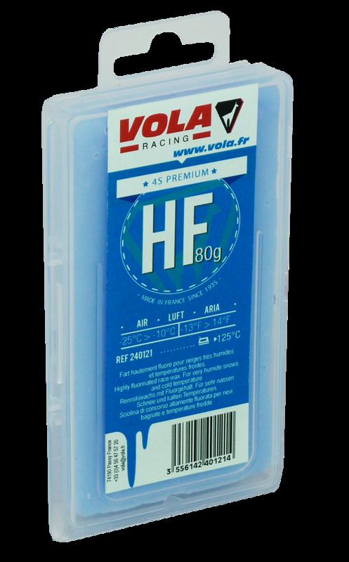 Premium 4S HF Blue 80g