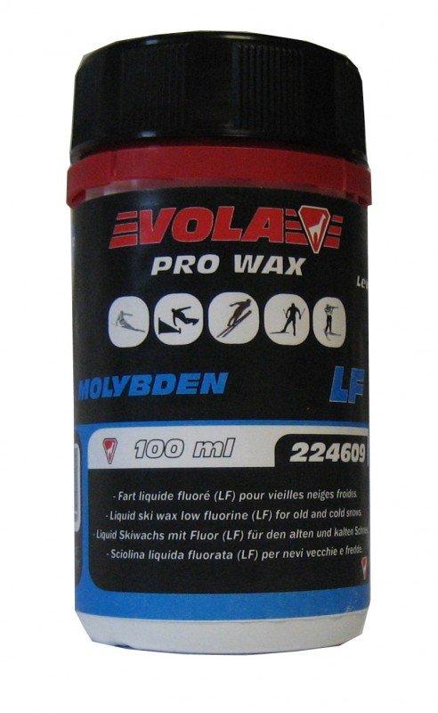 PRO wax 100 ML MOLYBDEN LF