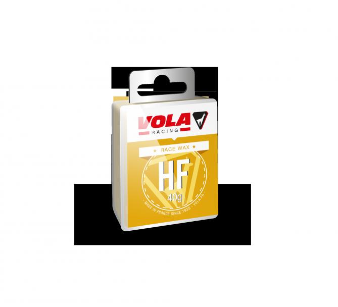 Premium 4S HF Yellow 40g