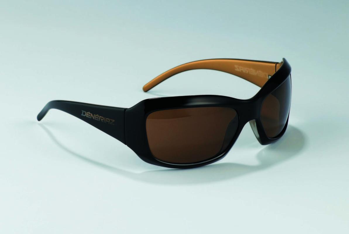 Sunglasses MAJESTIC Black