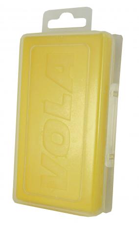 Treniņu vasks MX 80g