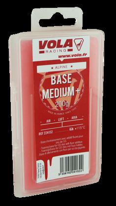 Medium Base + 200g