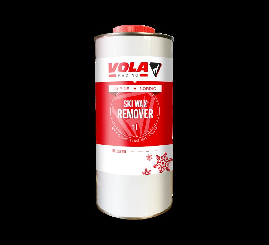 Liquid wax remover 1l Alpin