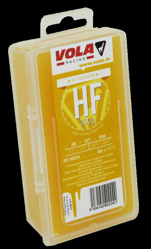 Premium 4S HF Yellow 200g