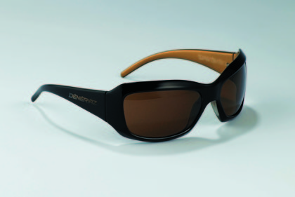 Sunglasses MAJESTIC Black